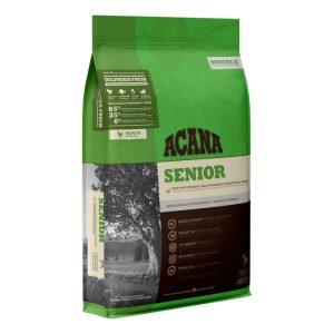 Acana Senior begrūdis sausas maistas šunims 11.4 kg