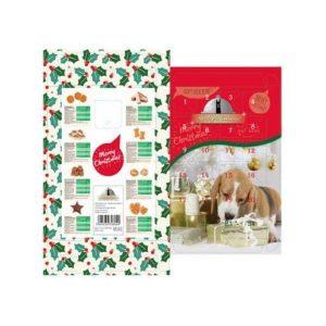 Archy's Cuisine Kalėdinis Advento Kalendorius Šunims