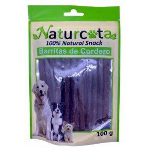 Naturcota Ėrienos lazdelės, 100g