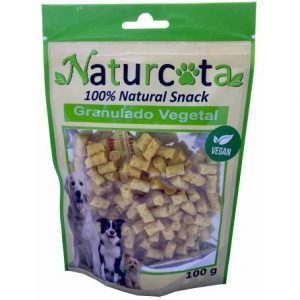 Naturcota Saldžios bulvės granulės, 100g