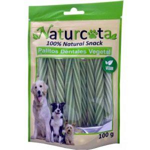 Naturcota Žalios arbatos lazdelės,100g