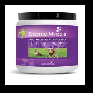 Enzyme Miracle – fermentinis papildas šunims ir katėms