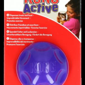 Kong Cat Treat Ball žaislas skanėstams