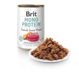 Brit Care Mono Protein Tuna&Sweet Potato