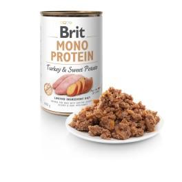 Brit Care Mono Protein Turkey&Sweet Potato