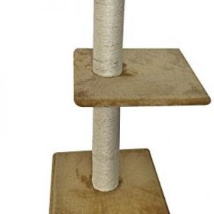 CROCI MUNIC Draskyklė Katėms 35x35x103cm