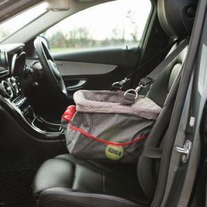 KONG automobilinė sėdynė