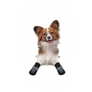 Apsauginiai batai šunims (2 vnt)