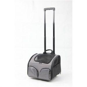 Kelioninis krepšys su ilga rankena 39x33x29