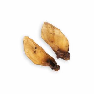 KIMO džiovintas skanėstas buivolų ausys su mėsa 2vnt