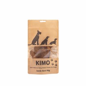 KIMO džiovintas skanėstas ėriukų ausys 50g