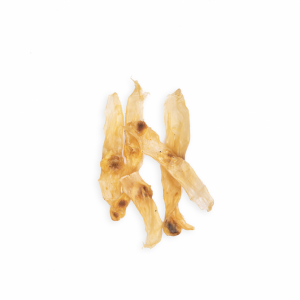 KIMO džiovintas skanėstas triušių ausys 50g
