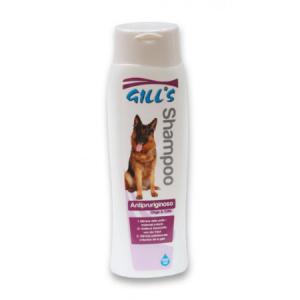 GILL'S ANTIPRURIGINOSO Šampūnas (Atstatantis Odą) 200ml