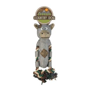 Pliušinis žaislas Country Dog Clara 30cm