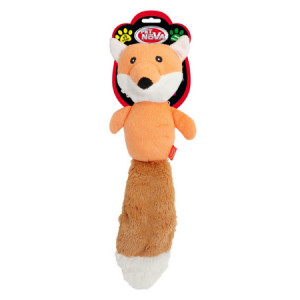 PET NOVA Lapė Žaislas Šuniui 36cm