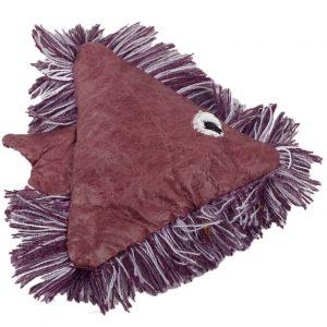 AFP Crumples Fish žaislas katei