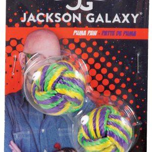 Jackson Galaxy Paw 2pk