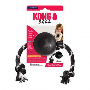 Kong KONG Extreme Ball su virve