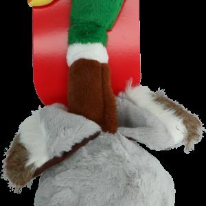 Kong Shakers Honkers Duck pliušinis žaislas