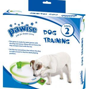 PAWISE DOG Training interaktyvus treniravimo žaislas šunims