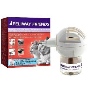 Feliway Friends sklaidytuvas su feromonais