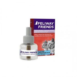 Feliway Friends papildymas sklaidytuvui