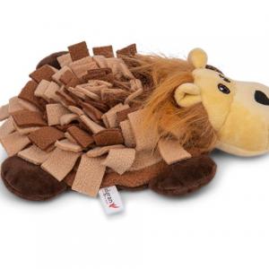 VDG Lion Interaktyvus Pliušinis Liūtas 24cm