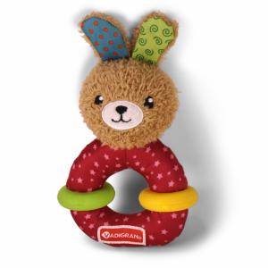 VDG Kato The Rabbit Pliušinis Žaislas Šuniui 18cm