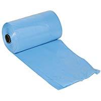 Higieniniai Maišiukai Šunims 3x20vnt. Mėlyni