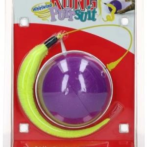 Kong Purrsuit katės žaislas