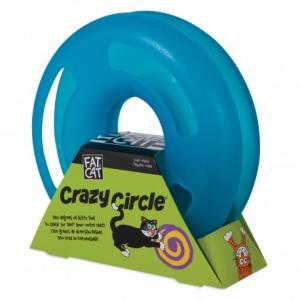 Crazy Circle ratas katei