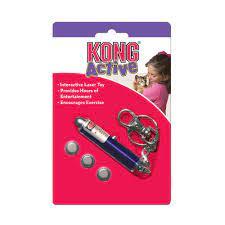 Lazeriukas žaislas katėms Kong Laser