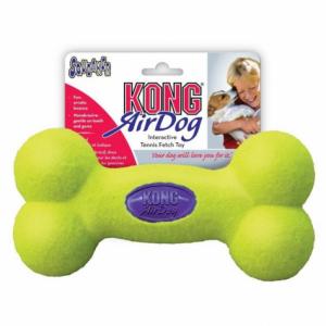 Kong AirDog žaislas šunims, L dydis