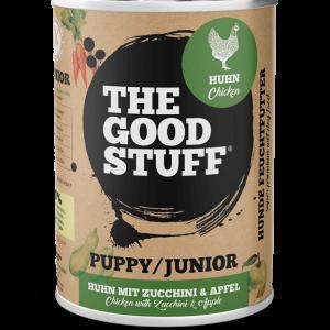 The Good Stuff konservai su vištiena PUPPY jauniems šuniukams